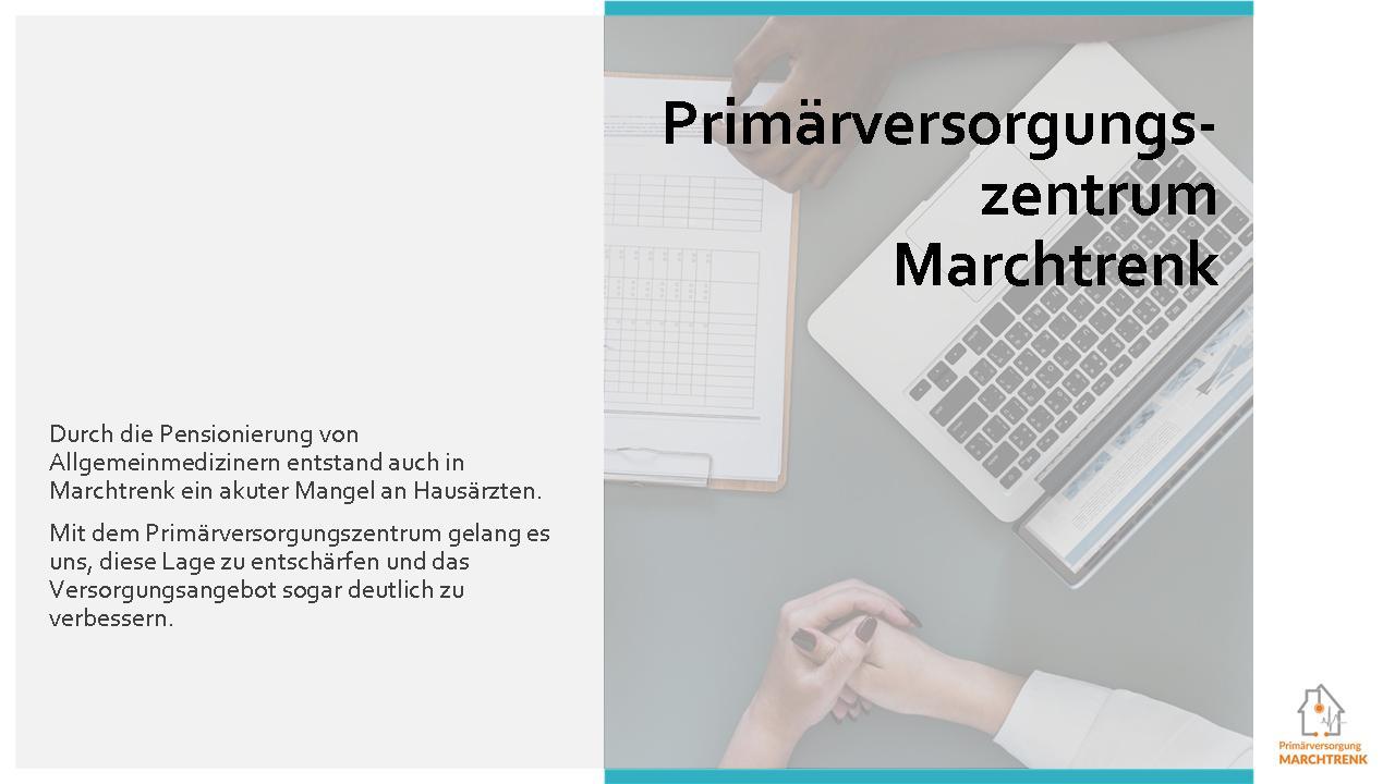 Das PVZ Marchtrenk 2019, Seite 2